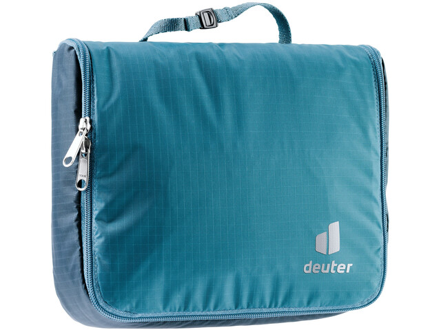 deuter Wash Center Lite I Toiletry Bag denim/arctic